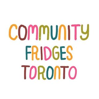 Community Fridge Toronto